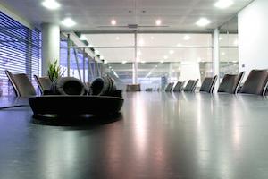 board control in an organization
